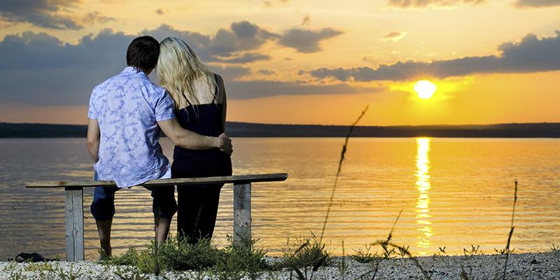 Få redskaber til tryg kommunikation i parforholdet og bryd usunde samspil