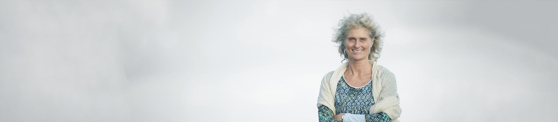 Psykoterapeut Hanne Pedersen